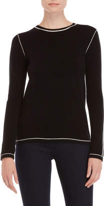 Ply Cashmere Crew Neck Cashmere Sweater