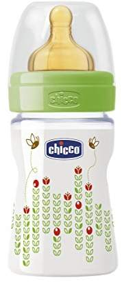 Chicco Normal Flow Well-being Feeding Bottle
