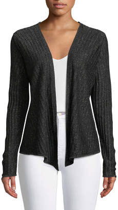 Nic+Zoe Luminary Open-Front Cardigan
