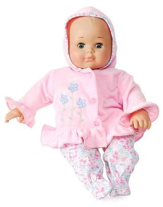 Madame Alexander Toddlers' Baby Cuddles Baby Doll $40 thestylecure.com