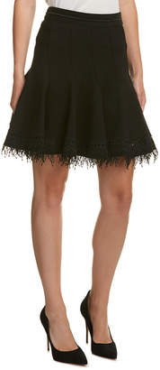 Elie Tahari A-Line Skirt