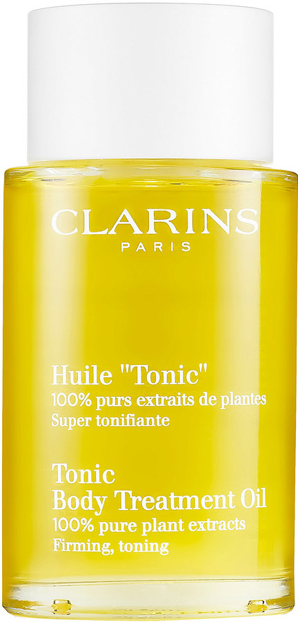 Clarins Clarins Tonic Body Treatment Oil