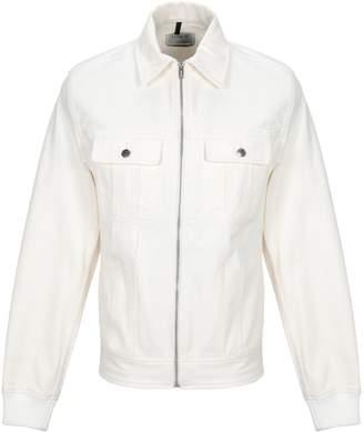 A.P.C. LOUIS W. x Denim outerwear - Item 42735983DT