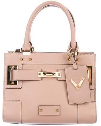 Valentino My Rockstud Mini Top Handle Bag