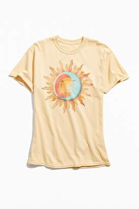 Urban Outfitters Sun + Moon Radiant Tee