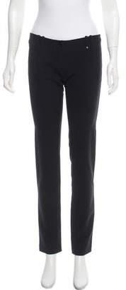 Plein Sud Jeans Low-Rise Skinny Pants w/ Tags