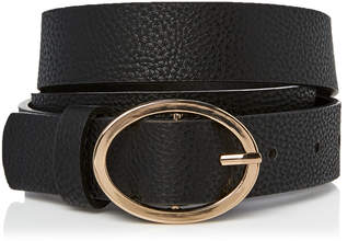 Portmans Crosswall Metal Belt