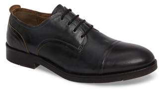 Fly London Home Cap Toe Derby