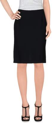 Richmond X Knee length skirts - Item 35309047XQ