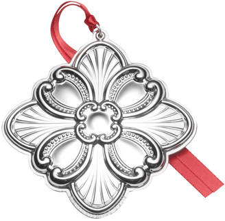 Gorham 2018 Sterling Cross Ornament 5th Edition