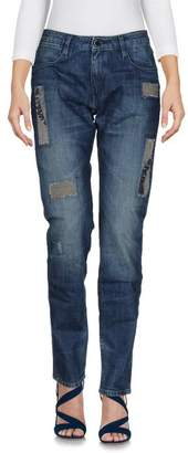BROCKENBOW Denim trousers