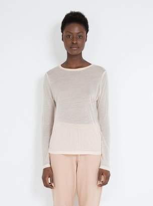 Base Range Baserange Long Sleeve Cupro T-Shirt
