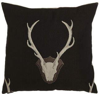 Loren D.V. Kap Home Montana Deer Pillow