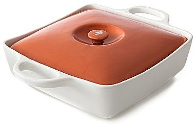"""Michael Graves Design 9x9"""" Covered Baking Dish"""