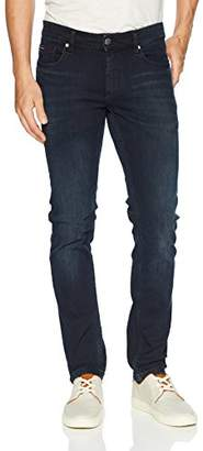 Tommy Hilfiger Tommy Jeans Men's Original Scanton Slim Fit Jeans