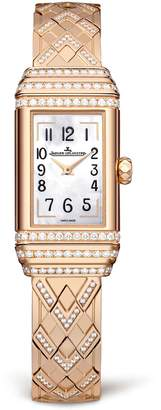 Jaeger-LeCoultre Reverso One Duetto Jewellery Watch