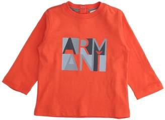 Armani Junior T-shirts - Item 12271450VG
