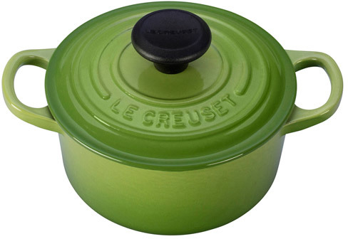 Le Creuset Signature Collection Round French Oven, 1 quart