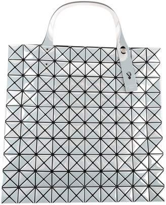 208443a2ef60 at Italist · Bao Bao Issey Miyake Baobao Platinum-1 Shopper Bag