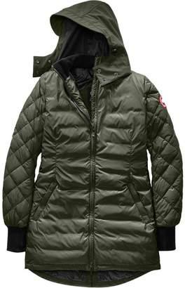 Canada Goose Stellarton Coat - Women's