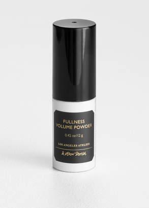 styling/ Fullness Volume Powder