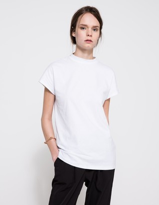 Proof Tee in White $90 thestylecure.com
