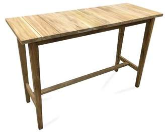Bloomsbury Market Myers Wooden Buffet and Console Table