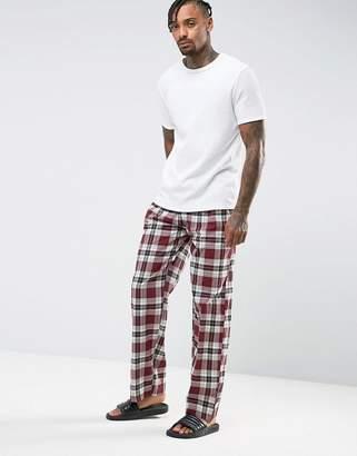 Tokyo Laundry Pyjama Check Trousers