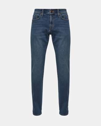 Theory J Brand Kane Straight Fit Jean