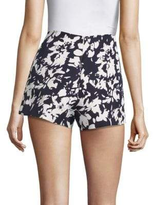 Carrie Blossom Shorts