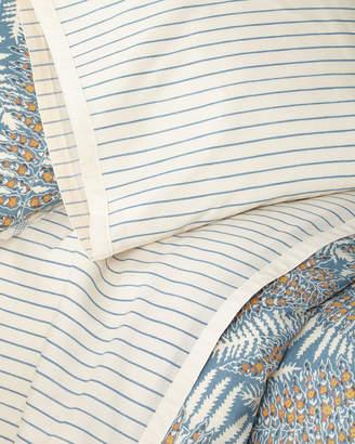 Lauren Ralph Lauren Hadley Stripe Standard Pillowcase
