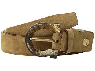 Salvatore Ferragamo Adjustable Belt - 679916