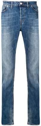 Zadig & Voltaire Zadig&Voltaire slim fit jeans