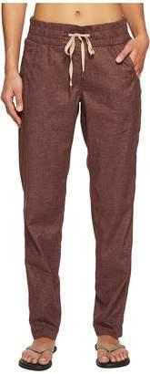 Prana Shala Pant Women's Casual Pants