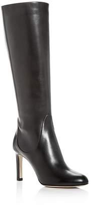 Jimmy Choo Women's Tempe High-Heel Boots