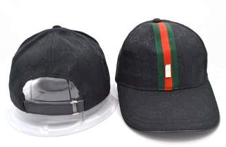 Gucci Karaoke Unisex Adjustable Fashion Leisure Baseball Hat Snapback Cap