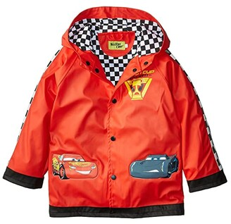 Western Chief Lightning McQueen Raincoat (Toddler/Little Kids)
