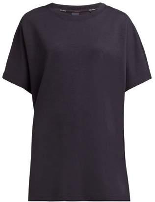Max Mara Leisure - Egoista T Shirt - Womens - Navy