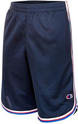 Champion Heritage Taped Shorts, Big Boys