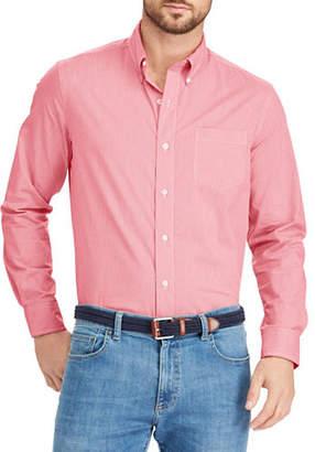 Chaps Easy-Care Stretch Sportshirt
