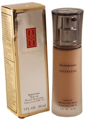 Elizabeth Arden Intervene Makeup Broad Spectrum Spf15, Soft Toast 12 for Women, 1.0 fl. Oz.
