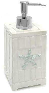 Famous Home Fashions Seaside Lotion Pump