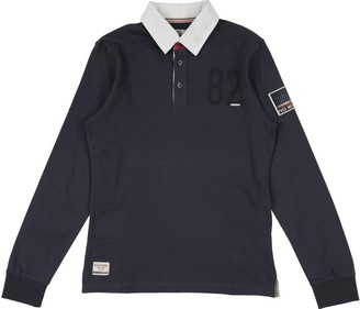 Fred Mello Polo shirts - Item 12324383TI