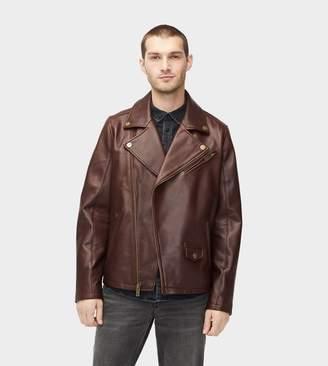 UGG Vaughn Leather Moto Jacket