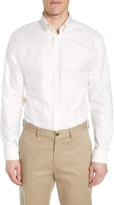 1901 Trim Fit Oxford Dress Shirt