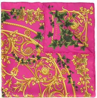 Versace Ivy scarf