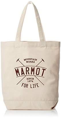 Marmot (マーモット) - [マーモット]トートバッグLIFE TOTE BAGトマトレッド