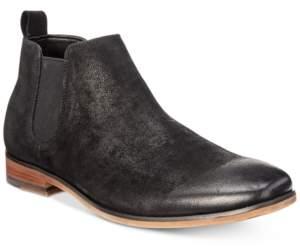 Kenneth Cole Reaction Men's Guy Chelsea Boots Men's Shoes