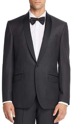 Ted Baker Slim Fit Tuxedo Jacket with Satin Shawl Lapel