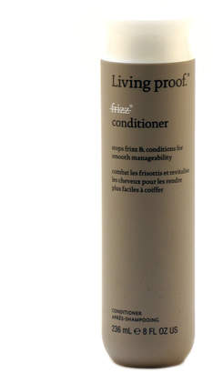 Living Proof Unisex 8Oz No Frizz Conditioner